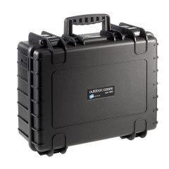 B&W Outdoor Cases Type 5000 - Zwart voor Samyang