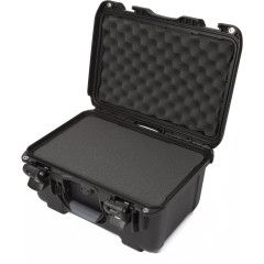Nanuk Case 918 met foam - Black
