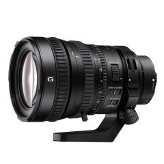 Sony FE PZ 28-135mm f/4.0 G OSS