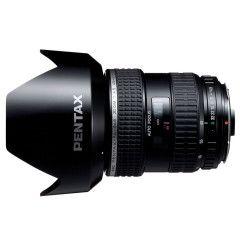 Pentax SMC FA 645 45-85mm f/4.5