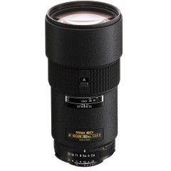 Nikon AF-D 180mm f/2.8 IF ED
