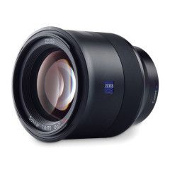 Carl Zeiss Batis 85mm f/1.8 Sony E