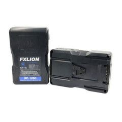 FXLion BP-160S V-Mount Accu