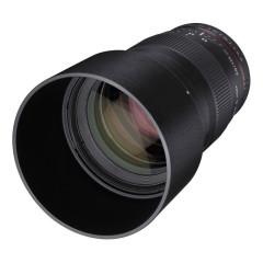 Samyang 135mm f/2.0 ED UMC Canon M