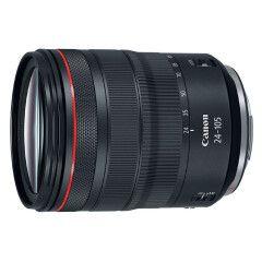 Canon RF 24-105mm f/4L IS USM - BULK