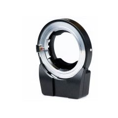 Techart PRO Leica M - Sony E autofocus adapter
