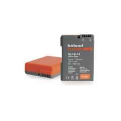 Hahnel HLX-EL14 Extreme Li-Ion accu (Nikon EN-EL14a)