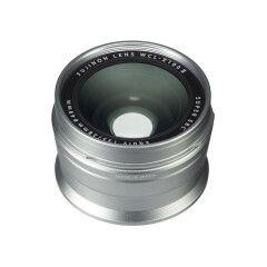 Fujifilm Wide Conversie Lens WCL-X100 II Zilver