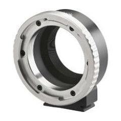 Novoflex Adapter voor PL-Mount naar Leica T/SL