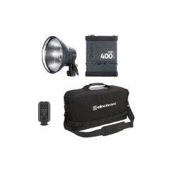 Elinchrom ELB 400 Pro To Go 2.0 Set met Location Bag