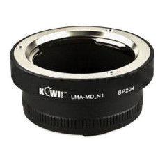 Kiwi Lens Mount Adapter (Minolta MD naar Nikon 1)
