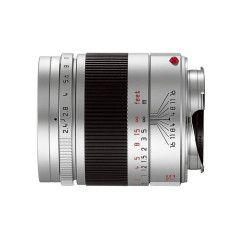Leica Summarit-M 75mm f/2.4 - Zilver