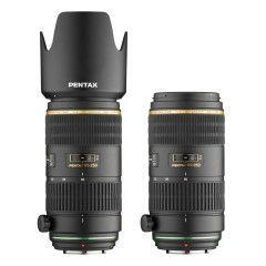Pentax SMC DA 60-250mm f/4.0 ED SDM