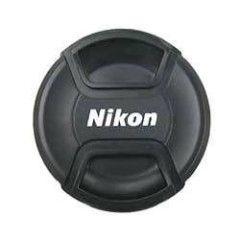 Nikon LC-58 58mm voorlensdop snap