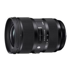 Sigma 24-35mm f/2.0 DG HSM Art Canon