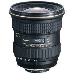Tokina 11-16mm f/2.8 AT-X Pro DX II - Nikon