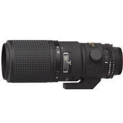Nikon AF 200mm f/4.0D IF ED Micro