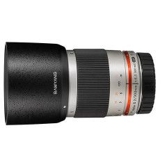 Samyang 300mm Reflex f/6.3 ED UMC CS Canon M - Zilver