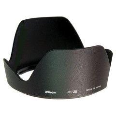 Nikon HB-25 zonnekap AF-S 24-120G