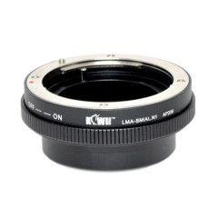 Kiwi Lens Mount Adapter (Sony Alpha naar Nikon 1)