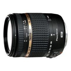 Tamron 18-270mm f/3.5-6.3 Di II PZD Sony