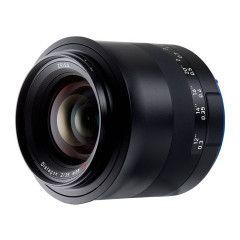 Carl Zeiss Milvus 35mm f/2.0 ZE Canon EF