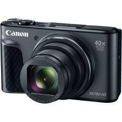 Canon PowerShot SX730 HS Zwart