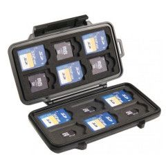 Peli 0915 SD Card Case