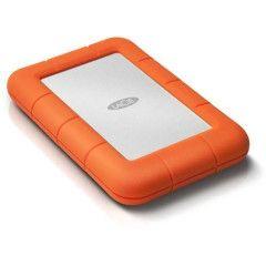LaCie Rugged - Mini USB3.0 - 1TB