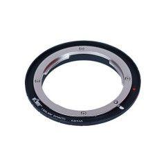 Kiwi Photo Lens Mount Adapter (LMA-NK_EOS II)