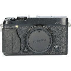 Tweedehands Fujifilm Finepix X-E2 Body Zwart CM1213