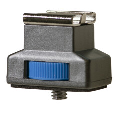 FXLion XH-RX-01 Hot Shoe Adapter 1/4 inch