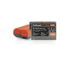 Hahnel Extreme HLX-EL15HP Li-Ion replacement for Nikon EN-E