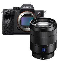 Sony A7R IV + 16-35mm f/4.0 ZA OSS