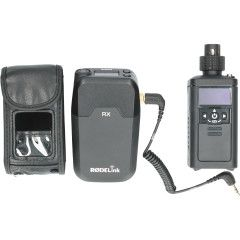 Tweedehands Rode Newsshooter Kit - Wireless XLR Transmitter & C Sn.:CM1940