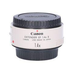 Tweedehands Canon EF 1.4x II Extender Sn.:CM5301