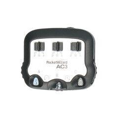 Tweedehands PocketWizard PW AC3 Zonecontroller Nikon Sn.:CM5835