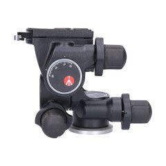 Tweedehands Manfrotto 410 Junior geared head CM8537