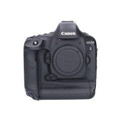 Tweedehands Canon EOS 1D x Sn.:CM4506