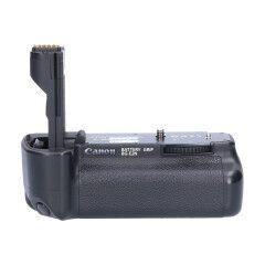 Tweedehands Canon BG-E2N grip Voor 5D Sn.:CM5275