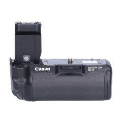Tweedehands Canon BG-E3 grip voor 350D en 400D Sn.:CM5274