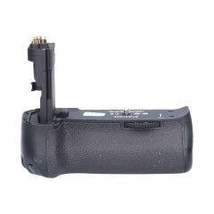 Tweedehands Canon BG-E9 Voor EOS 60D Sn.:CM5441
