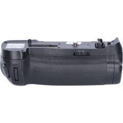 Tweedehands Nikon MB-D18 Batterygrip voor D850 Sn.:CM5525
