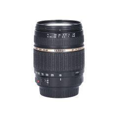 Tweedehands Tamron 18-200mm f/3.5-6.3 XR Di II Canon Sn.:CM5159