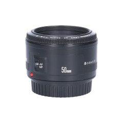 Tweedehands Canon EF 50mm f/1.8 II Sn.:CM6183