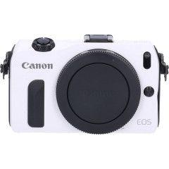 Tweedehands Canon EOS M - Body Sn.:CM1562