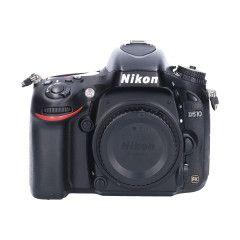 Tweedehands Nikon D610 Body Sn.:CM1483