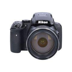 Tweedehands Nikon Coolpix P900 Sn.:CM1951