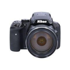 Tweedehands Nikon Coolpix P900 Sn.:CM1952