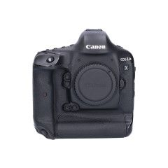 Tweedehands Canon EOS 1D x Sn.:CM2007